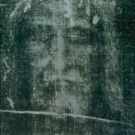 Turiner Grabtuch: Fotonegativ des Gesichts